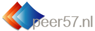 Peer57 Logo
